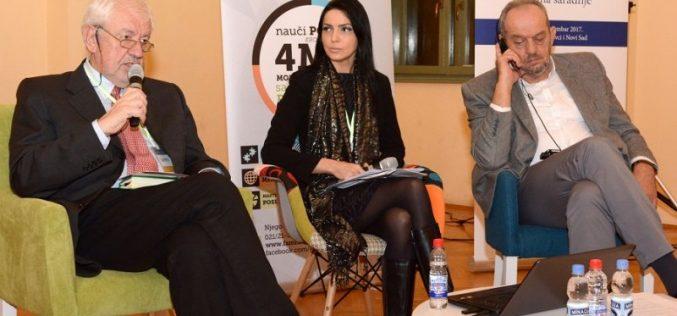 Prva evropska konferencija posvećena manjinskim i lokalnim medijma