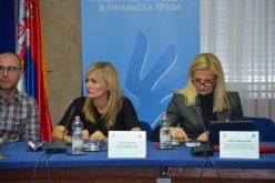 Godinu dana izveštavanja o sprovođenju Akcionog plana za ostvarivanje prava nacionalnih manjina