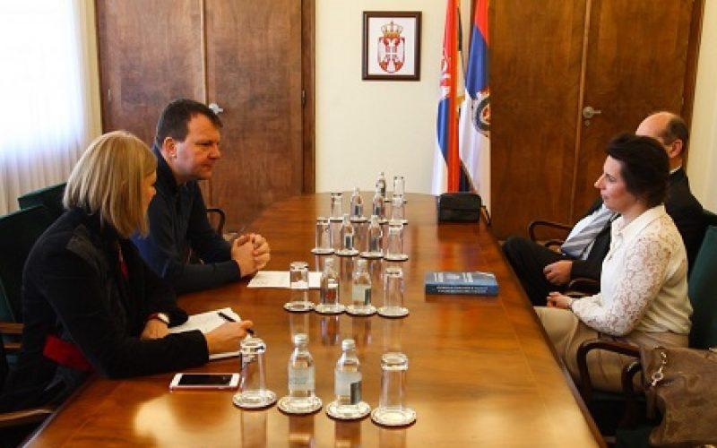 Predsednik Mirović sa predstavnicima Bunjevačkog nacionalnog saveta