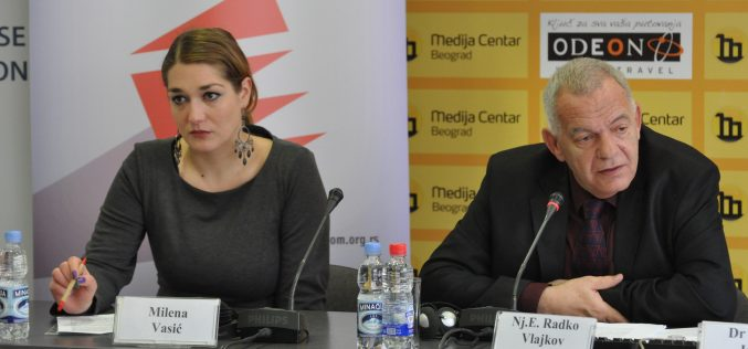 Ministarstvo spoljnih poslova Bugarske finansira projekte u oblasti ljudskih i manjinskih prava
