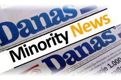 """(Srpski) Minority News i list """"Danas"""" zajedno na medijskoj sceni"""