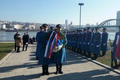 (Srpski) Obeležen Međunarodni dan sećanja na žrtve Holokausta