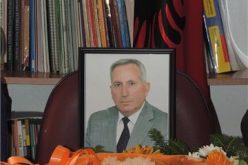 In memoriam: Jonuz Musliu