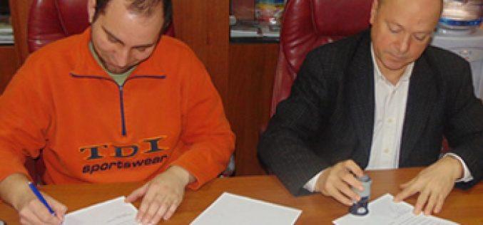 Potpisan sporazum o saradnji između Češkog medijskog centra i Nopea