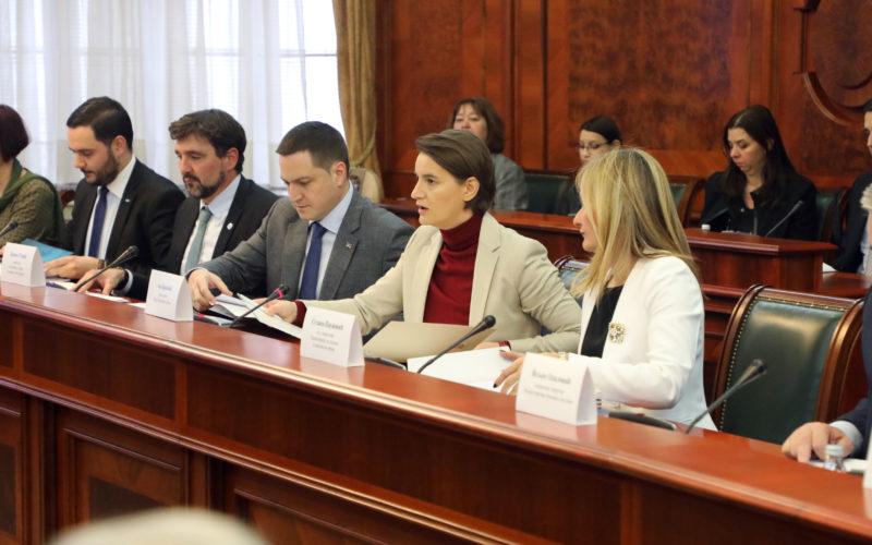 Informisanje i dalje prioritet Budžetskog fonda za manjine
