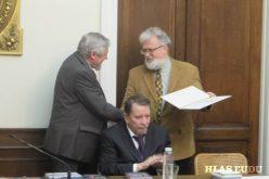Predstavljenje knjige srpskih pesnika koje su objavljene u Bratislavi