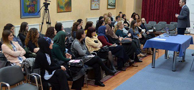 Održan seminar iz bošnjačke književnosti i metodike