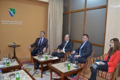 Predstavnici ambasade Kraljevine Holandije posjetili BNV