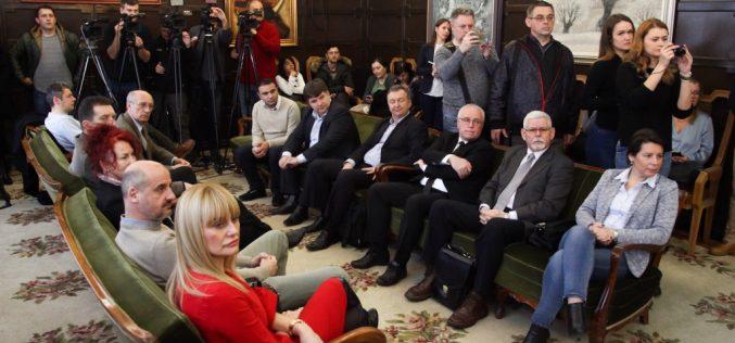 (Srpski) Za aktivnosti nacionalnih saveta u 2018. godini šezdeset miliona dinara