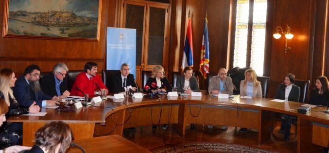 Paunović: Lokalne samouprave ključne za ostvarivanje prava nacionalnih manjina