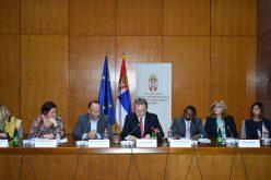 Predstavljen Projekat inkluzivnog predškolskog vaspitanja i obrazovanja u Srbiji