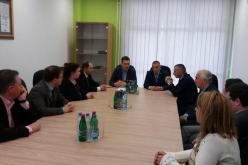 (Srpski) Potvrđena obostrana privrženost visokom obrazovanju