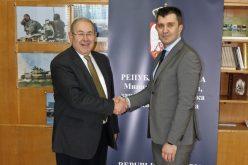(Srpski) Vlada Srbije aktivno radi na daljem unapređenju položaja mađarske nacionalne manjine