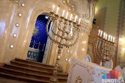 (Srpski) Otvorena subotička sinagoga – druga po veličini u Evropi