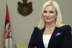 (Srpski) Mihajlović: Vlada iskreno posvećena unapređenju položaja Roma