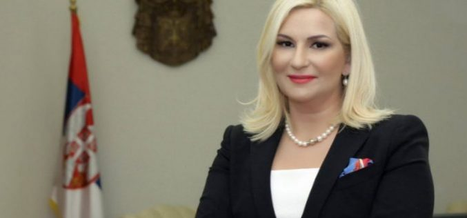 Mihajlović: Vlada iskreno posvećena unapređenju položaja Roma
