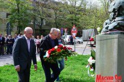 Sećanje na Ferenca Fehera u Novom Sadu