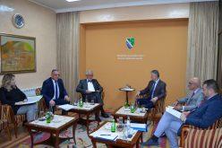 Održana prva sjednica Ureda za koordinaciju bošnjačkih vijeća