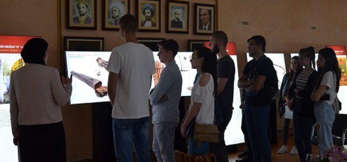 (Srpski) Preporuke za učenike za studije u Republici Turskoj