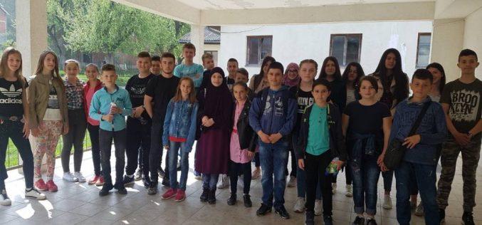 (Srpski) Održana općinska takmičenja iz bosanskog jezika