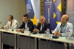 (Srpski) Vlajkov: Ubedili smo Uniju da je proširenje neophodno