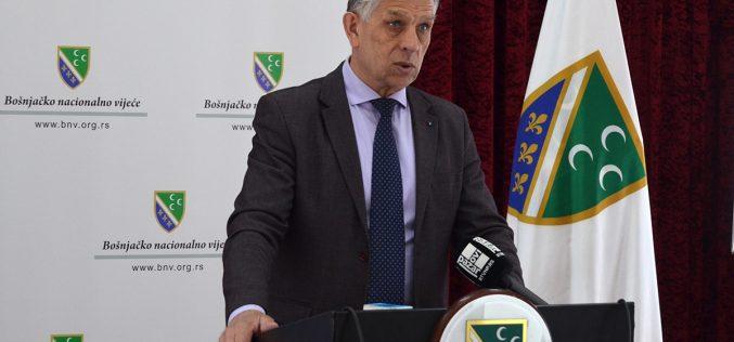 Jedinstveno obilježavanje Dana bošnjačke nacionalne zastave u Sandžaku