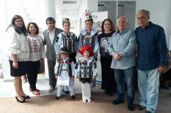 (Srpski) Češka zajednica na internacionalnom seminaru u Rumuniji