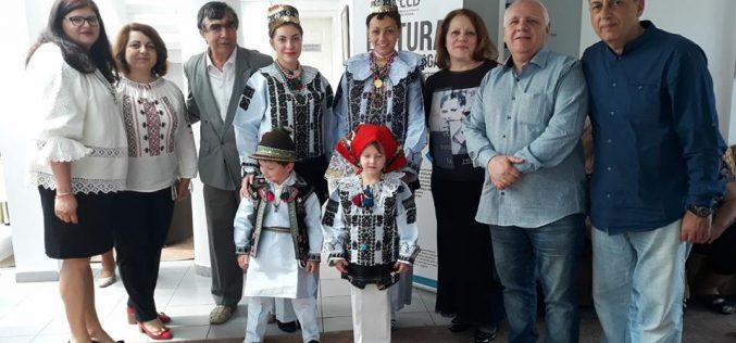 Češka zajednica na internacionalnom seminaru u Rumuniji