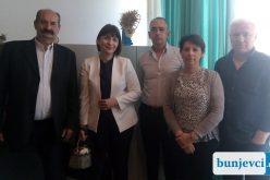 Zaminik pokrajinskog ombudsmana za zaštitu prava nacionalni manjina i za ravnopravnost polova u BNS-u