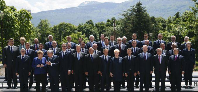 Sofijska deklaracija: EU pojačava angažman na Zapadnom Balkanu