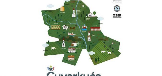 """""""Čuvarkuća"""" u 12 naselja"""