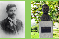 (Srpski) Obeleženo 115 godina od smrti Goce Delčeva
