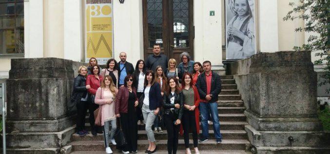 (Srpski) Uspješno realizovan projekat studijskog putovanja u BiH