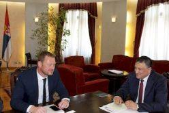 Odnosi Srbije i Češke bez otvorenih pitanja