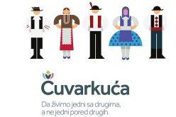 """Manifestacija """"Čuvarkuća"""" 26. maja u Bačkom Petrovom Selu"""