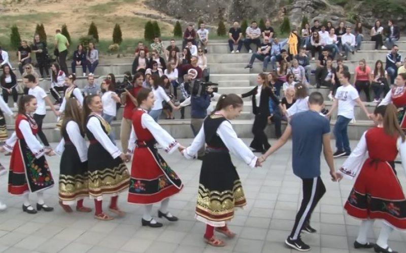 """Dimitrovgradske škole učestvuju u manifestaciji """"Ruže Bugarske"""""""