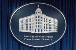 (Srpski) Brnabić predsedava sednici Saveta za nacionalne manjine