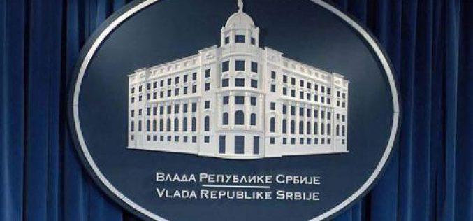 Brnabić predsedava sednici Saveta za nacionalne manjine