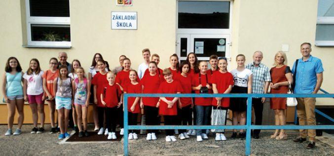 (Srpski) Memorandum o saradnji dveju škola
