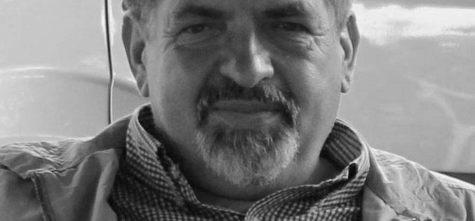 In memoriam: Oto Filip (1954 – 2018)