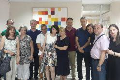 Važan sastanak sa predstavnikom Ambasade Slovenije