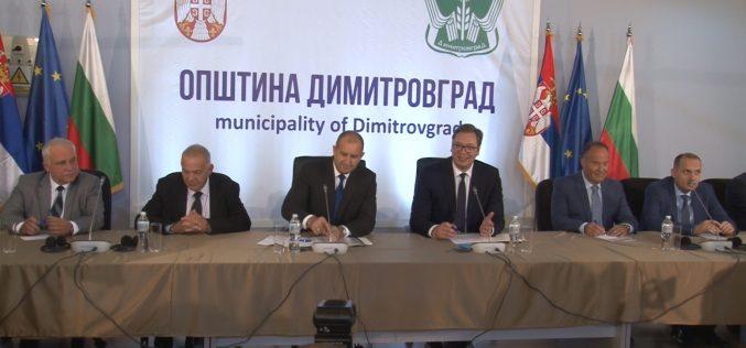 (Srpski) Za medije na bugarskom jeziku subvencija od 535.000 evra