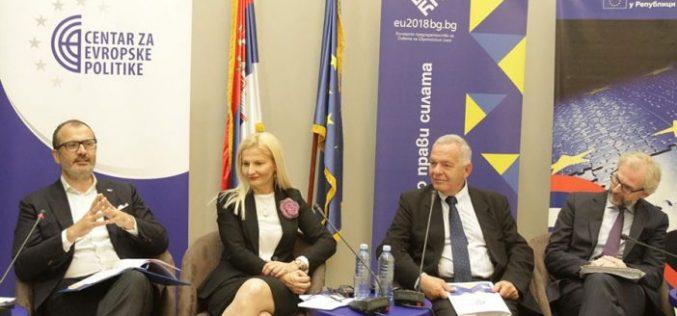 (Srpski) Zapadni Balkan u fokusu EU