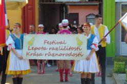 "Festival ""Lepota različitosti"" od 13. do 15. jula"