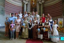 (Srpski) Čonopljani proslavili svoju Dužijancu