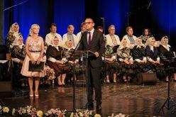 Milićević otvorio 57. Slovačke narodne svečanosti