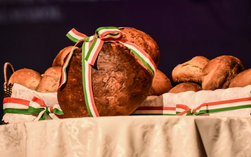 Obeležen mađarski nacionalni praznik