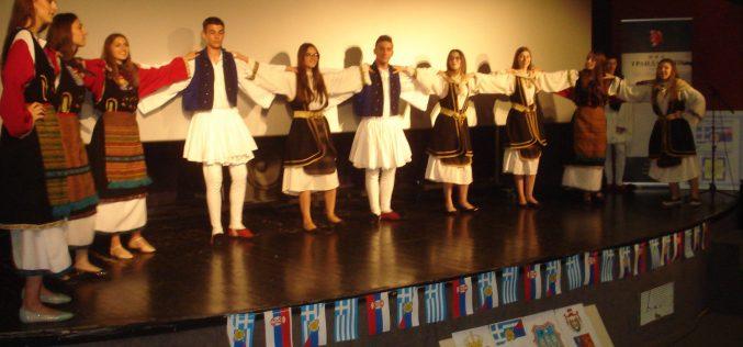 Dan grčke kulture u Novom Sadu