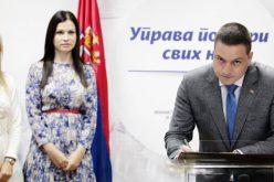 (Srpski) Izbori za nacionalne savete nacionalnih manjina 4. novembra