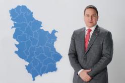 (Srpski) Svi mi zajedno činimo Srbiju!